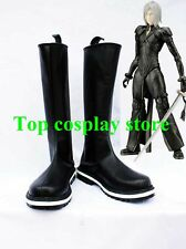 Final Fantasy 7 VII KADAJ or Yuffie Kisaragi Cosplay Boots Shoes boot shoe