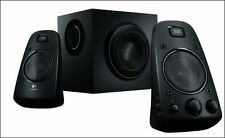 New Logitech Z623  2.1 Speaker System, Surround Sound (THX certified)