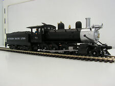 Frateschi Southern Pacific Lines Baldwin 4-6-0