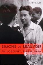 Gender and Culture: Simone de Beauvoir, Philosophy, and Feminism by Nancy...