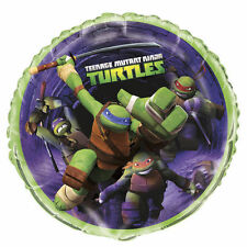 "Teenage Mutant Ninja Turtles 18"" Mylar Foil Balloon"