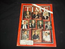 1966 MAY 6 TIME MAGAZINE - GREAT TEACHERS - NICE FRONT COVER - C 4894