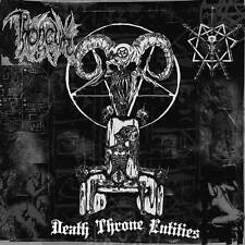 Throneum - Death Throne Entities (Arkona,Demonic Slaugther,Morbid Execution)