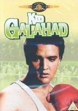 Kid Galahad (Elvis Presley) New DVD Region 4