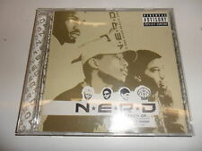 CD  N*E*R*D  – In Search Of...