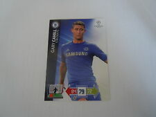 Carte Adrenalyn - Ligue des champions 2012/13 - Chelsea FC - Gary Cahill