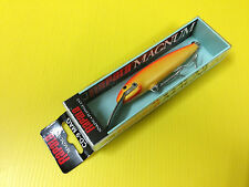 Rapala Countdown Magnum CD-9 Mag GFR, Gold Fluorescent Red Color Lure, NIB.