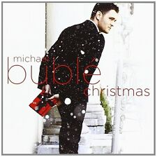 MICHAEL BUBLE CD - CHRISTMAS (2011) - NEW UNOPENED - HOLIDAY