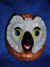 Owl Mask, Bigger & Better Eyes ! Perfect Gift to Kids !