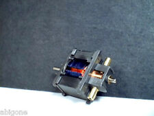 TYCO 3.4 OHM VERY FAST- COMPLETE RACE MOTOR w/Bushing Bulkheads, Pop-In! *