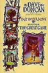 Past Imperative Round 1 by Dave Duncan LIKE-NW TPB