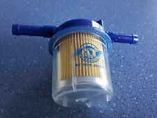 Moskvich / Moskwitsch 2140 filtro de combustible / fuel filter