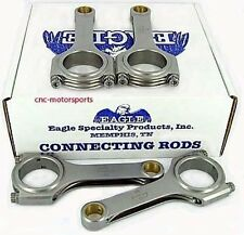 Eagle CRS5571H3D Connecting Rods H-Beam Honda F22a F22b H23a Accord Prelude CL