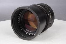 Leica Summicron R 90mm f/2 3 Cam Lens