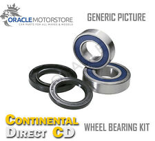 NEW CONTINENTAL DIRECT FRONT WHEEL BEARING KIT OE QUALITY REPLACEMENT - CDK853