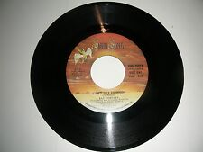Rock 45 Bad Company - Can't Get Enough / Little Miss Fortune  Swan Song VG+ 1974