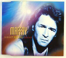 Maxi CD - Maffay - Siehst Du Die Sonne - A4315