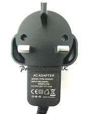 400MA/0.4A 22V REGULATED AC/DC SWITCH MODE POWER ADAPTOR/SUPPLY/CHARGER/PSU