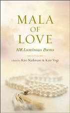 Mala of Love : 108 Radiant Poems (2016, Hardcover)