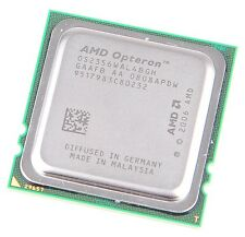 AMD Opteron 2356 Quad Core CPU os2356wal4bgh/4x 2.3 GHz/2 MB l3/Socket F