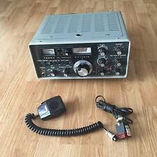 YAESU FT-101 E  HF  HAM RADIO SSB TRANSCEIVER FT-101E FT 101E L@@K