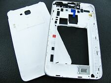 New White Genuine Original AT&T Samsung Galaxy Note i717 Full Housing Case Cover