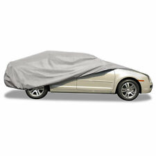 BREATHABLE CAR COVER FITS MERCEDES SLK CLASS FAST DELIVERY