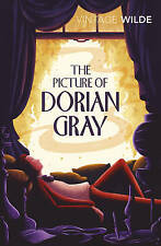 The Picture of Dorian Gray (Vintage Classics),GOOD Boo