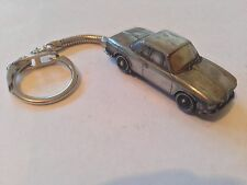 Karman Ghia Type 34 (MK3) ref111 3D snake keyring FULL CAR