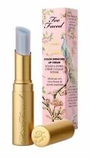Too Faced La Creme Unicorn Tears Color Drenched Lipstick Full Size-Ready To Ship