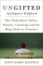 Ungifted: Intelligence Redefined-ExLibrary