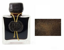 J HERBIN 1670 Fountain Pen Ink Bottle - CAROUBE DE CHYPRE - 50ml - New