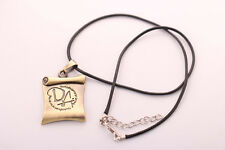 Harry Potter Cosplay Necklace Dumbledores Army DA Pendant Necklace