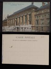 689-PARIS -474 Escalier du Palais de Justice Place Dauphine. C.L.C.