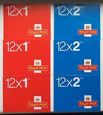 72 BRAND NEW 1ST & 2ND CLASS STAMPS SAVE Self-Adhesive UK First & Second VALUE