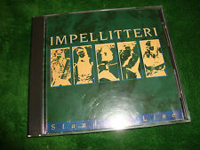 IMPELLITERI cd STAND IN LINE graham bonnet free US shipping
