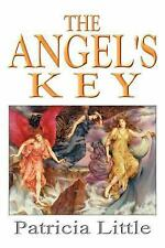 The Angel's Key-ExLibrary