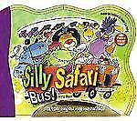 The Silly Safari Bus!, Ron Berry, New Book