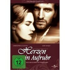 HERZEN IN AUFRUHR (COSTUME COLL.) DVD NEUWARE CHRISTOPHER ECCLESTON,KATE WINSLET