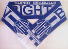 BRIGHTON Football Scarves NEW from Superior Acrylic Yarns