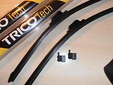 From 400mm to 700mm NEW TRICO WIPER BLADES & WASHER JETS Fits most cars 24hr Pst