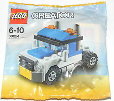 Lego CREATOR 30024 MINI SET TRUCK
