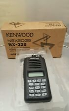 Kenwood NX-320 Two Way Radio