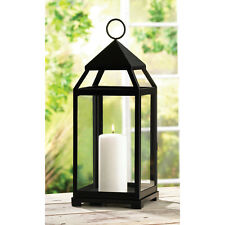 Tall Contemporary Candle Lantern Light Lamp  WEDDING LOT Centerpiece CLEARANCE