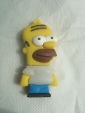 16GB Homer Simpson USB 2.0 Flash Pen Drive Memory Stick Simpsons Dibujos Animados Nuevo