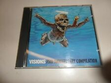Cd  Visions - Beilage: 75th Anniversary Compilation CD