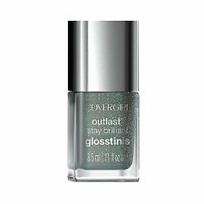 CoverGirl Outlast Stay Brilliant Nail Glosstinis, Scalding Emerald 635
