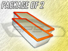AIR FILTER AF5569 FOR 2005 2006 2007 FORD F250 F350 6.8L ONLY PACKAGE OF TWO