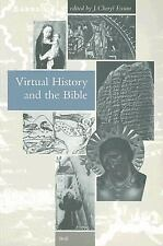 NEW - Virtual History and the Bible