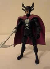 Marvel legends custom Grim Reaper figure